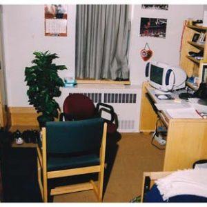 Cue 34 Joes room 2